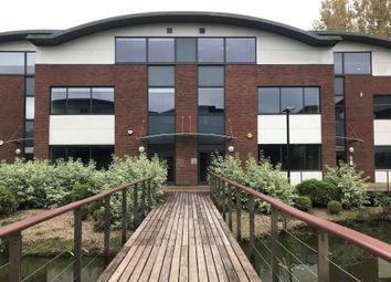 Thumbnail Office to let in Unit 5, Horizon Business Village, Weybridge, Surrey
