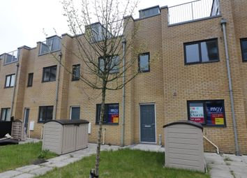 3 bed terraced house for sale in Victoria Wharf, Watkiss Way, Cardiff CF11