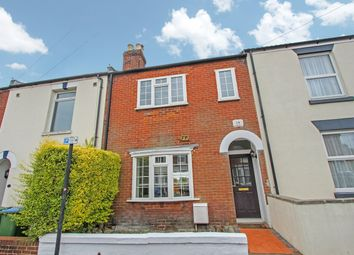 3 bed terraced house for sale in Middle Street, Inner Avenue, Southampton SO14
