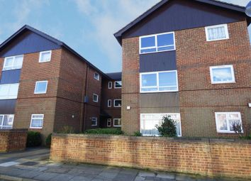 Thumbnail 1 bed flat for sale in Nightingale Way, Swanley