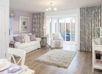 Thumbnail 3 bedroom property for sale in Plot 154 - Haslam Way, Kirkham, Preston, Lancashire