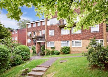 Thumbnail 2 bedroom flat for sale in Newton Court, Haywards Heath, West Sussex