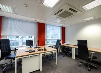 Thumbnail Serviced office to let in Fleet House, London