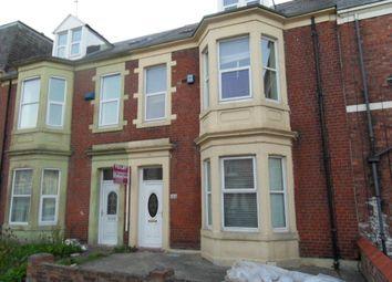 Thumbnail Property to rent in Brighton Grove, Newcastle Upon Tyne