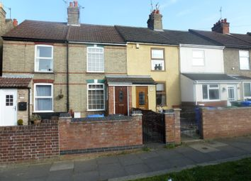 3 bed terraced house to rent in The Avenue, Lowestoft NR33