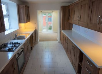 Thumbnail 3 bed end terrace house for sale in Meyrick Street, Pembroke Dock