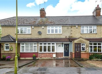 Thumbnail 2 bed terraced house for sale in Kingswood Road, Watford, Hertfordshire