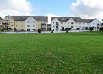 Thumbnail 3 bedroom flat to rent in Parc Hafan, Newcastle Emlyn, Carmarthenshire