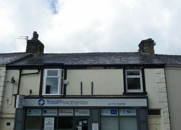 Thumbnail 2 bed flat to rent in Inglewhite Road, Longridge, Preston
