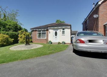 Thumbnail 2 bed bungalow for sale in Badgers Wood, Cottingham