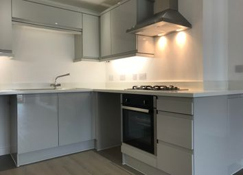 Thumbnail Flat to rent in Cambridge Road, Whetstone, Leicester