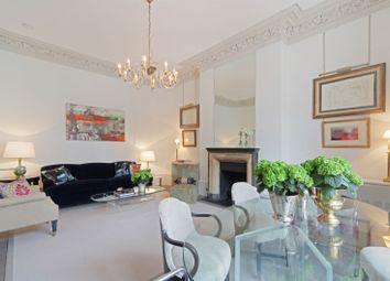 Thumbnail 1 bed flat to rent in Kensington Park Gardens, London