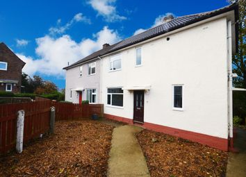 Thumbnail 3 bed semi-detached house to rent in Rossall Terrace, Blackburn