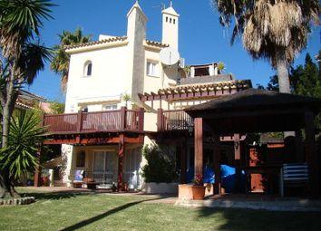 Thumbnail 4 bed villa for sale in Calahonda, Mijas Costa, Mijas, Málaga, Andalusia, Spain