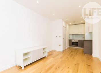 Thumbnail 1 bed flat to rent in Central House, Lampton Road, Hounslow, Middlesex