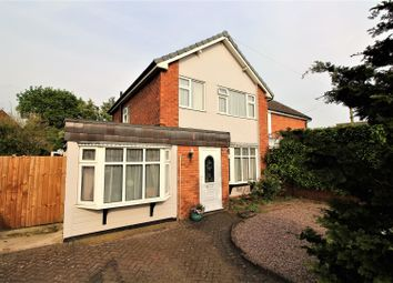 Thumbnail 3 bed semi-detached house for sale in Micklehome Drive, Alrewas, Burton-On-Trent