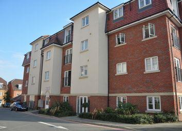 Thumbnail 1 bed flat to rent in Schoolgate Drive, Morden, Morden