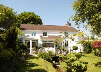 Thumbnail 3 bed detached house for sale in The Street, Kilmington, Axminster, Devon