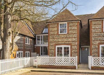 Thumbnail 2 bed terraced house to rent in Jacklyns Lane, Alresford