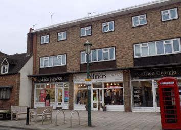 Thumbnail 3 bed duplex to rent in High Street, Knowle, Solihull