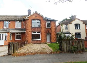 3 bed semi-detached house to rent in The Portwey, Leicester LE5