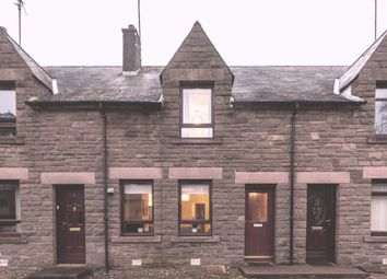 Thumbnail 2 bed terraced house to rent in The Ha'en, Forfar, Angus