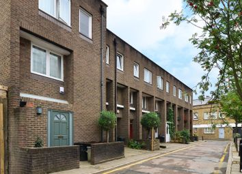 Thumbnail 3 bed property to rent in Edwards Cottages, Canonbury