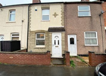 3 bed terraced house for sale in East Street, Rugby CV21