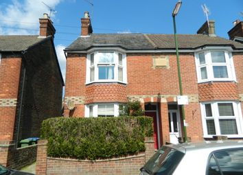 Thumbnail 3 bed property to rent in Cambridge Road, Horsham