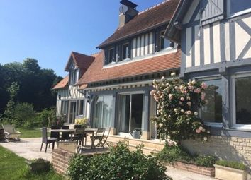 Thumbnail 6 bed property for sale in 14800, Tourgeville, Fr