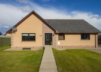 Thumbnail 5 bed detached house for sale in North Craigo, Montrose