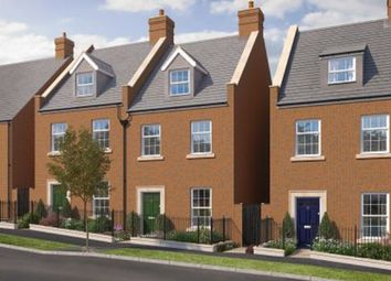 Thumbnail 3 bed semi-detached house for sale in Haye Road, Plymouth, Devon