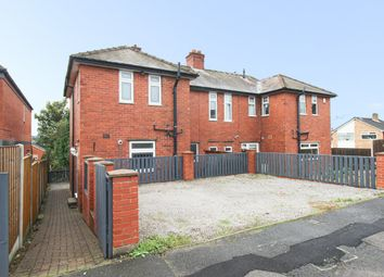 Thumbnail 3 bed semi-detached house for sale in Newbridge Lane, Old Whittington, Chesterfield