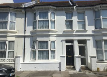 Thumbnail 3 bed terraced house to rent in Stirling Place, Hove, East Sussex