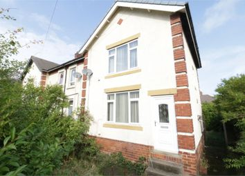 Thumbnail 3 bed semi-detached house for sale in Elm Place, Rawmarsh, Rotherham, South Yorkshire