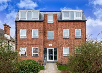 Thumbnail 1 bed flat for sale in Clivedon Road, London
