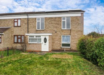 Thumbnail 4 bedroom end terrace house for sale in Chigwell Close, Castle Vale, Birmingham
