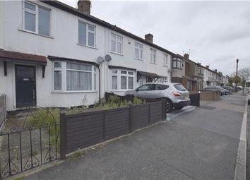 Thumbnail 3 bed terraced house to rent in Stafford Avenue, Hornchurch