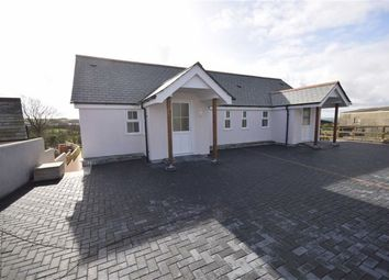 Thumbnail 3 bed semi-detached house for sale in Churchtown, St Breward, Cornwall