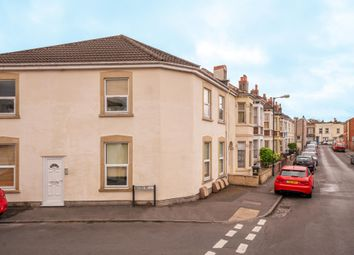 Thumbnail 2 bed flat for sale in Belton Road, Easton, Bristol