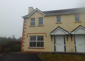 Thumbnail 3 bed semi-detached house for sale in 23 Gleann Tain Manor, Carnamuggagh, Letterkenny, Donegal