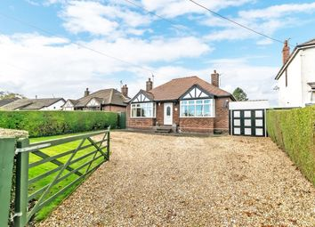 Thumbnail 3 bed bungalow for sale in Norley Road, Frodsham