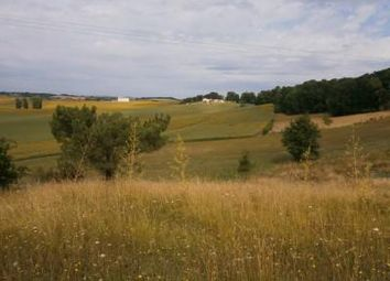 Thumbnail Land for sale in Riberac, Dordogne, France