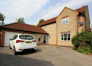 Ross Close, Chipping Sodbury, South Gloucestershire BS37. 4 bed detached house