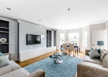 Thumbnail 2 bed flat for sale in King Henrys Road, Primrose Hill