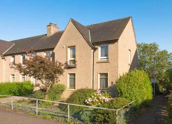 Thumbnail 3 bed flat for sale in 75 Drum Brae Terrace, Edinburgh