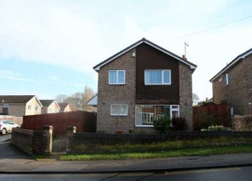 Thumbnail 4 bedroom detached house for sale in Dunvegan Road, Salthouse Road, Hull