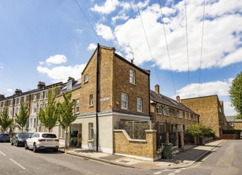 Belmont Close, London SW4. 4 bed semi-detached house