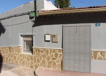 Thumbnail 3 bed town house for sale in Monovar, Alicante, Spain