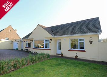 Thumbnail 3 bed detached bungalow for sale in St. Stephens Lane, St. Peter Port, Guernsey